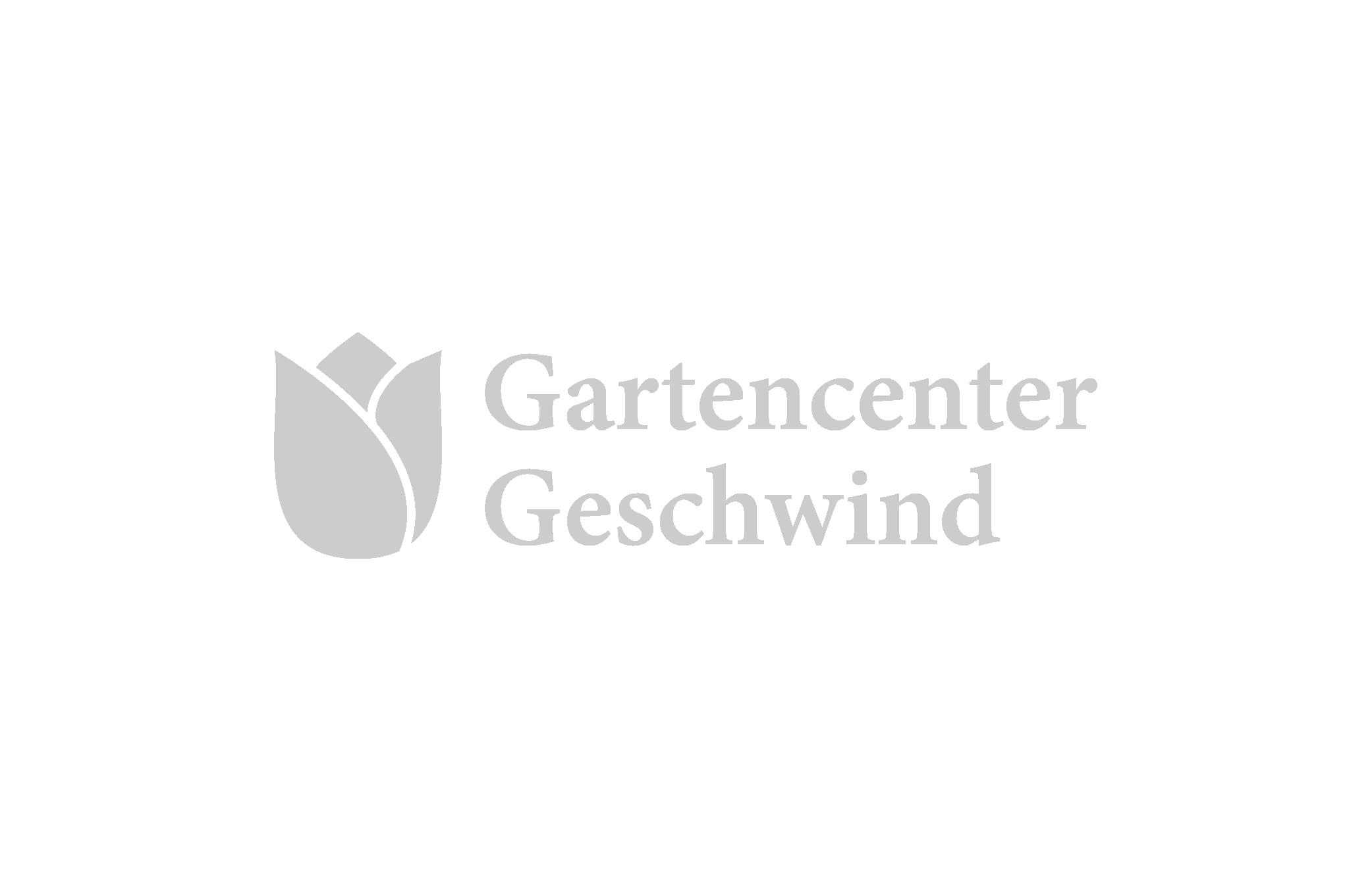 Gartencenter Geschwind