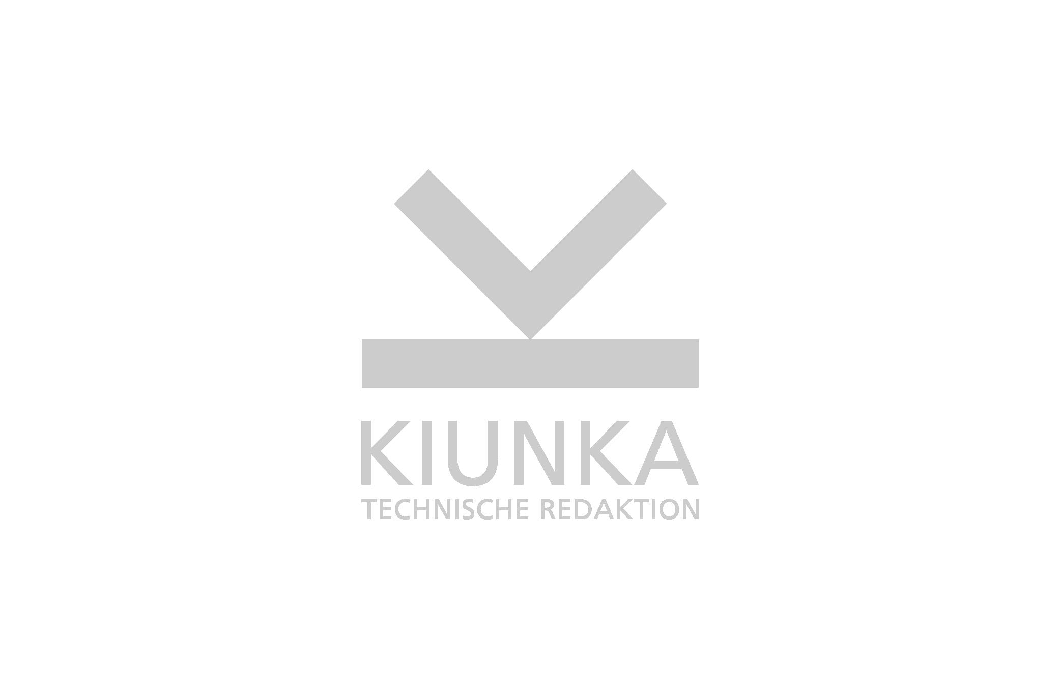 Technische Redaktion Kiunka