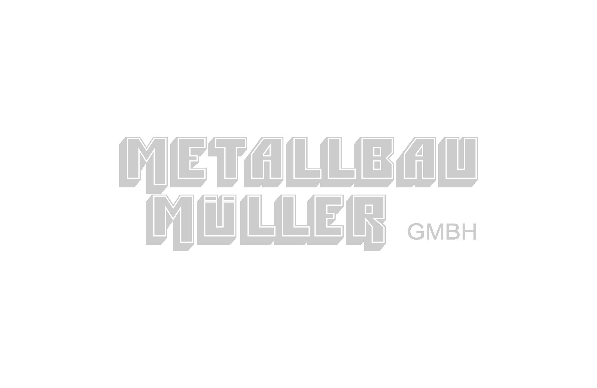 Metallbau Müller