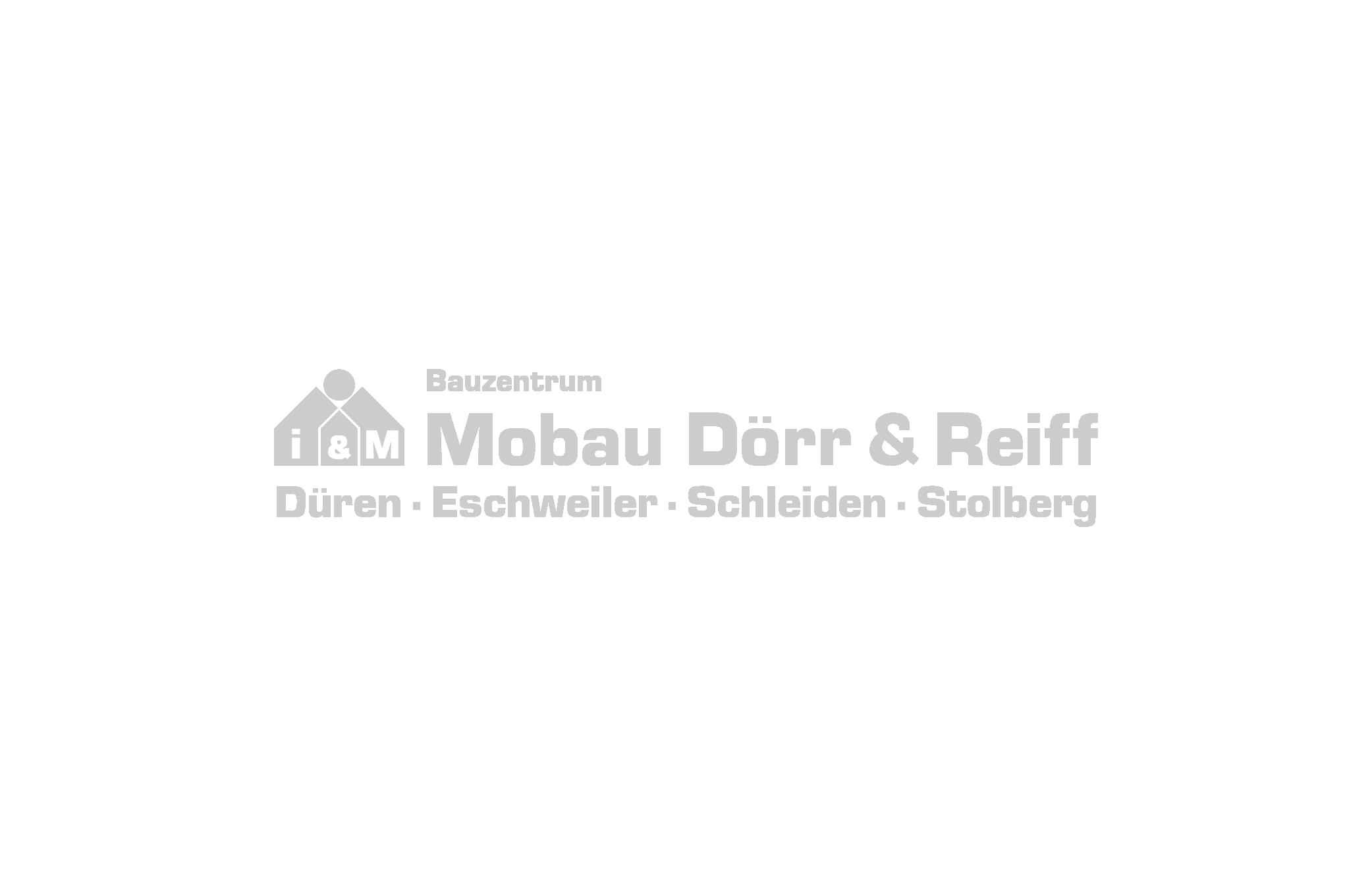 Mobau Dörr und Reiff