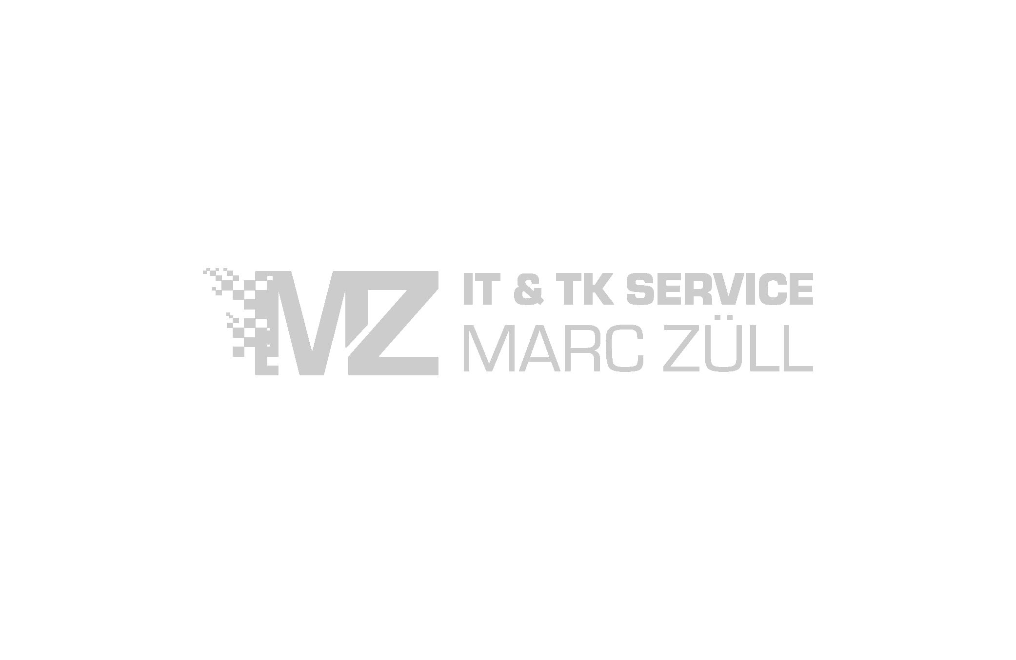 Marc Züll IT