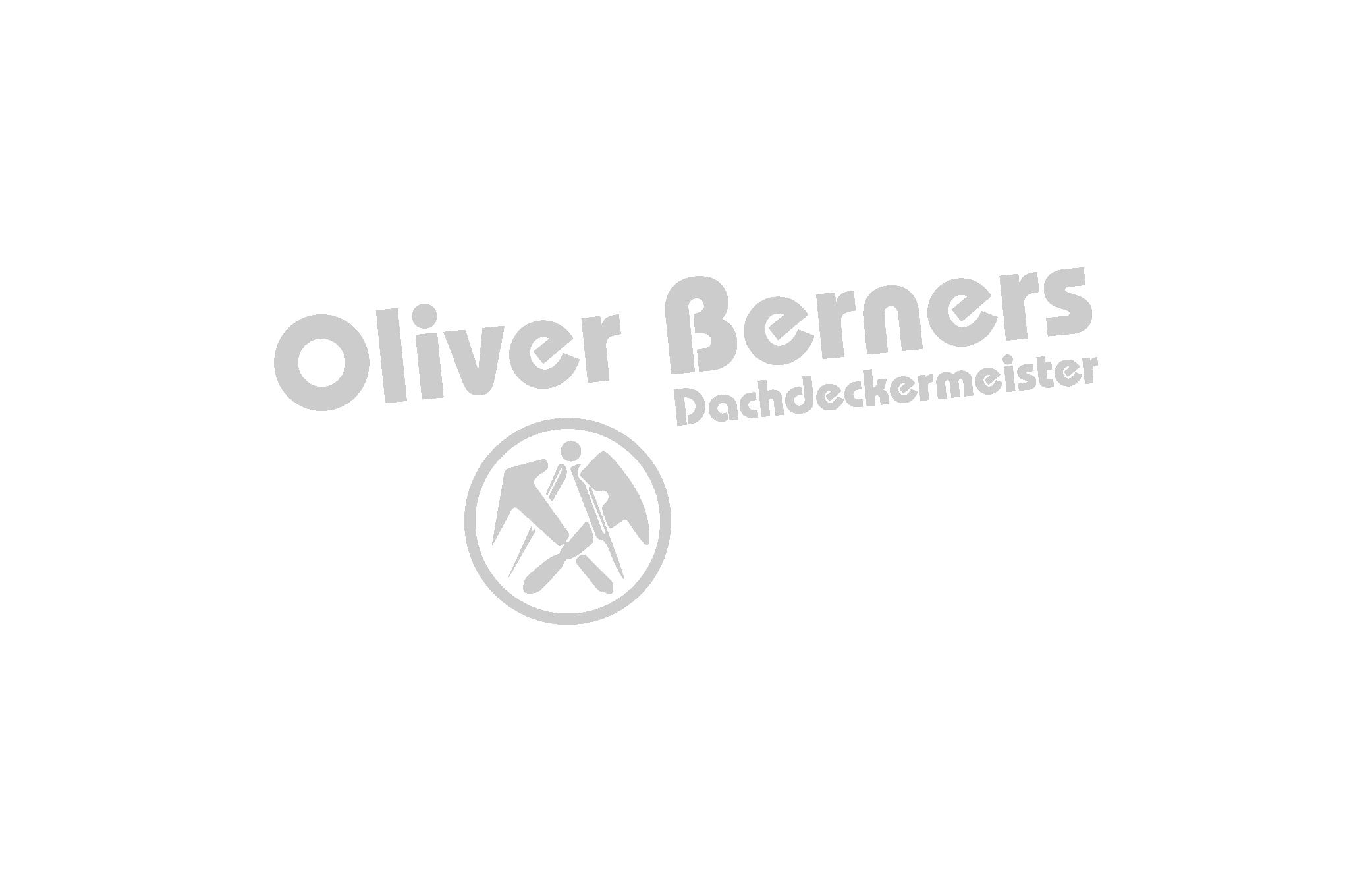 Dachdeckermeister Oliver Berners