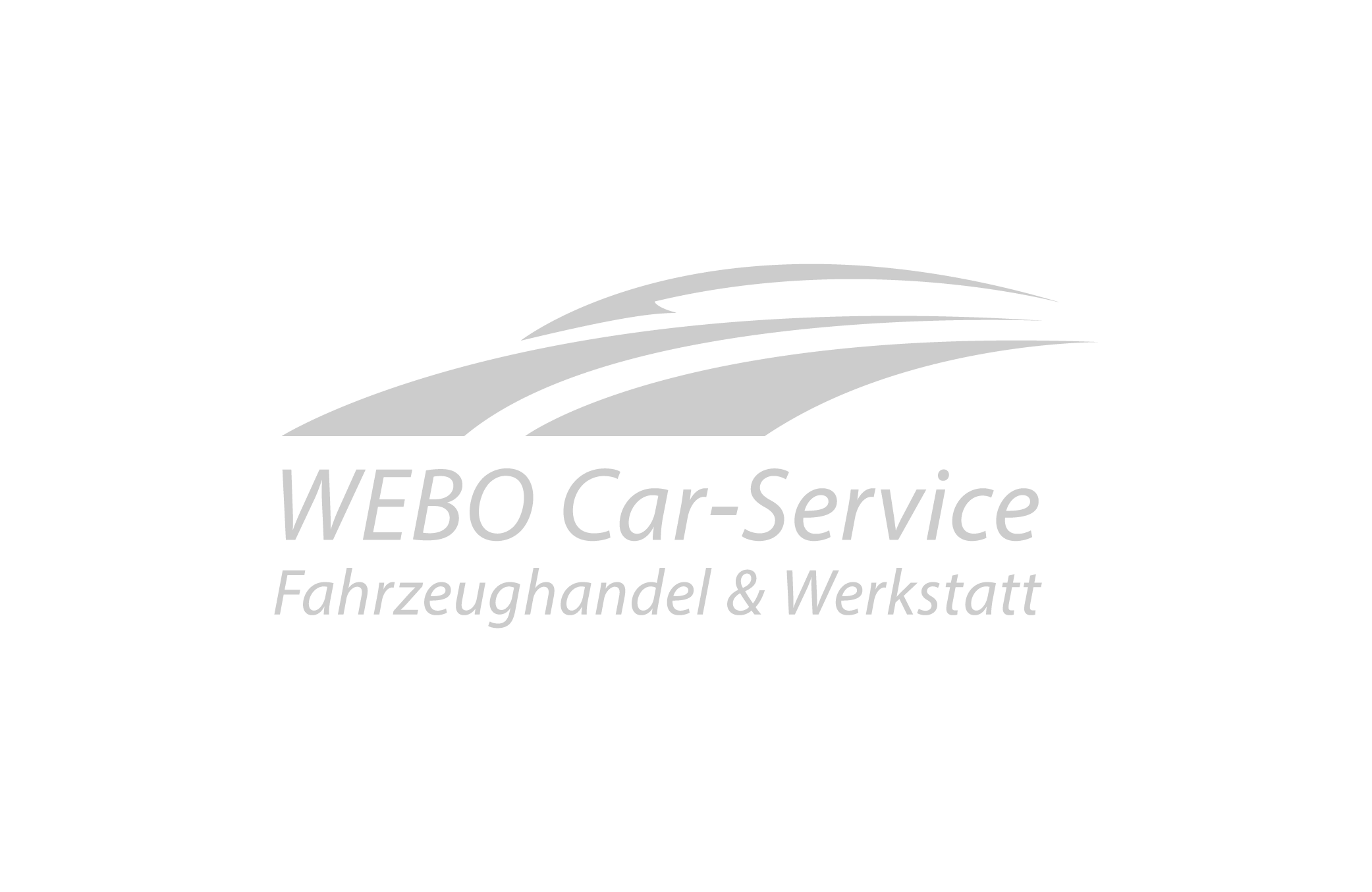 WEBO Car-Service
